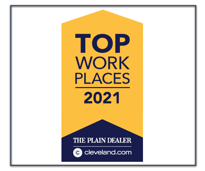 Cleveland Top Workplace